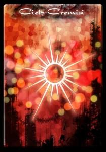 Trionfi dei Bagliori - Cielo Cremisi