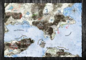 Mappa Etherna