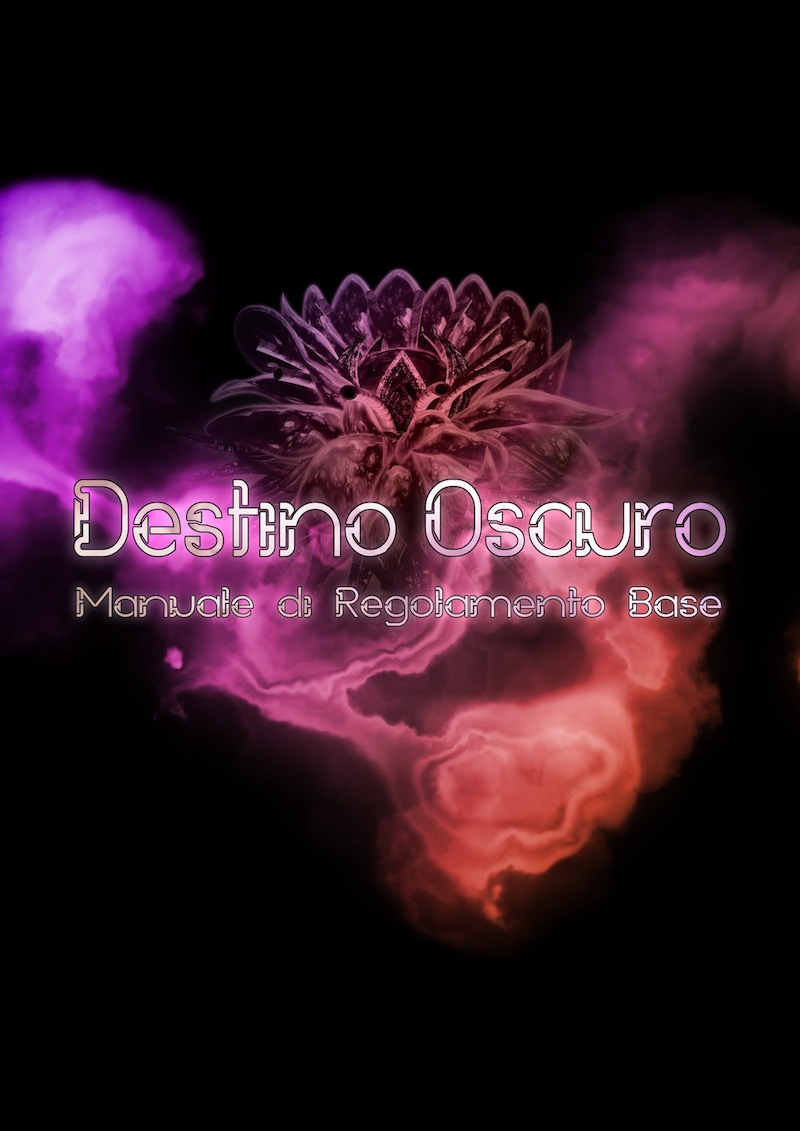 Destino Oscuro - Wallpaper 4 per iPad o tablet