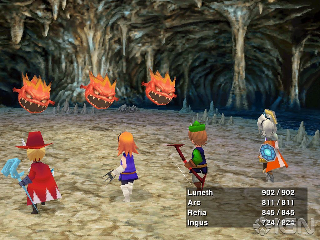 Musha-Shugyo-Final-Fantasy-stats