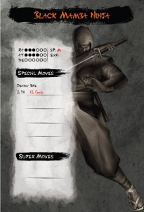 mamba ninja j