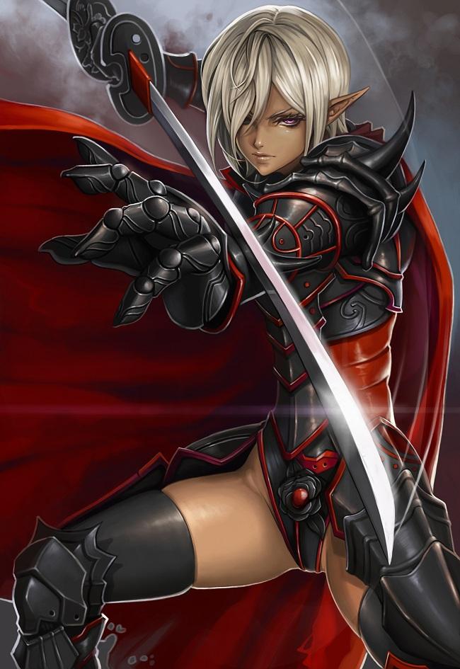 The Dark Slayer by DanteWontDie