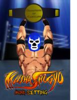 Champions of Wrestling
