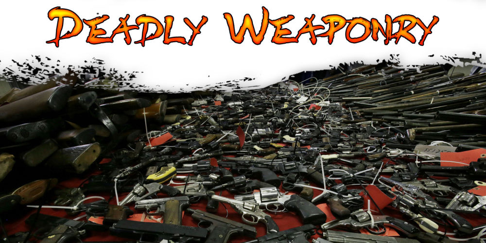Deadly_Weaponry_Header