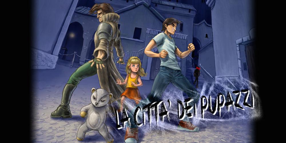 Musha_Shugyo_RPG_La_Città_dei_Pupazzi_Header
