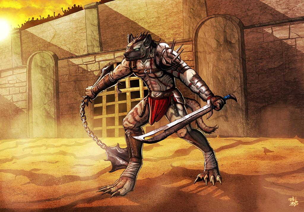gladiator_by_bazs92-d6yyr6l