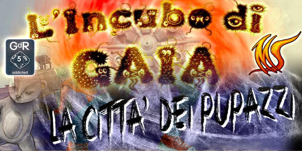 Incubo_Gaia_Citta_Pupazzi_GDR_Minisettings_Musha_Shugyo_RPG