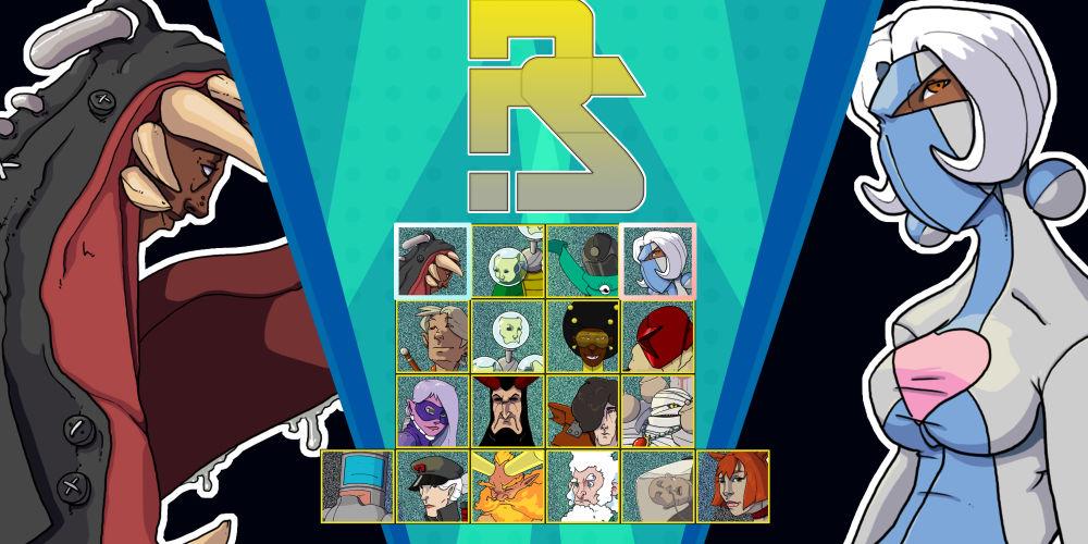 Random_Select_Screen