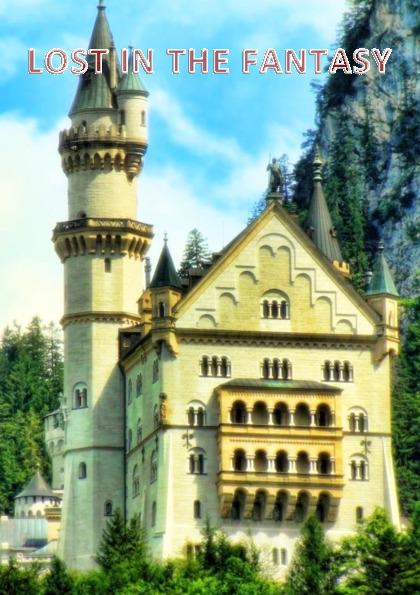 Cover del Minisetting Lost in The Fantasy