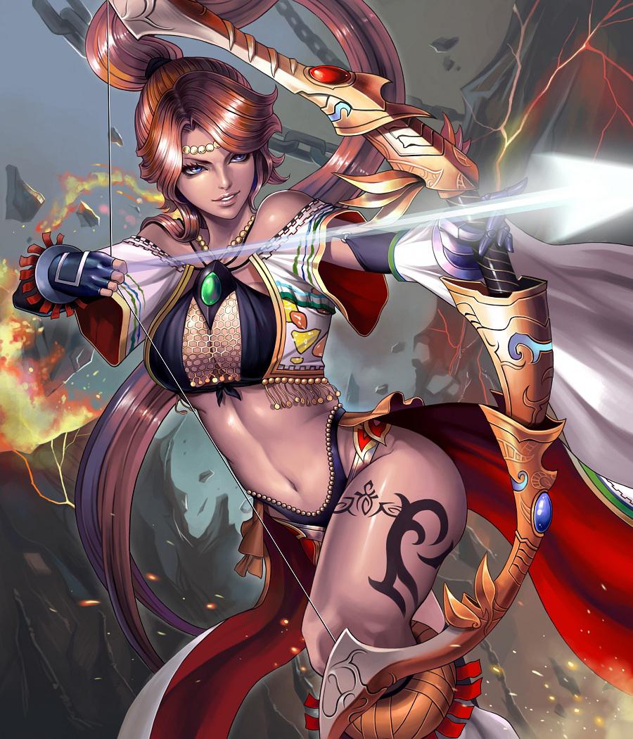 Hyper Weapons - by Dante Wont Die