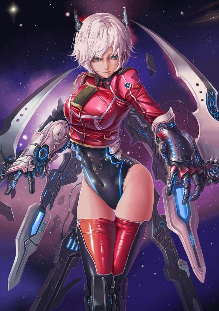 Hyper Weapons: by Dante Wont Die
