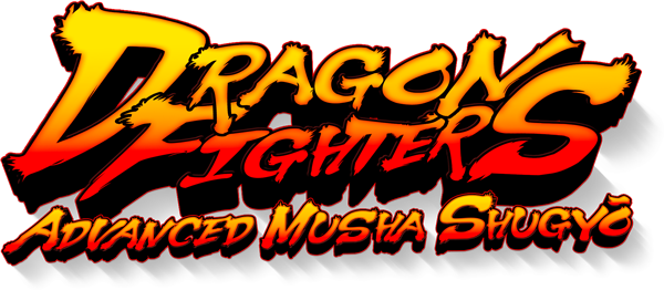 Dragon Fighters - Advanced Musha Shugyo