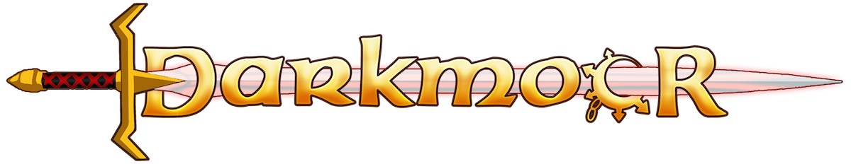 Darkmoor RPG Logo